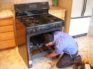 Oven Repair Atlanta, GA