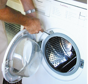 Washer Repair Atlanta Georgia